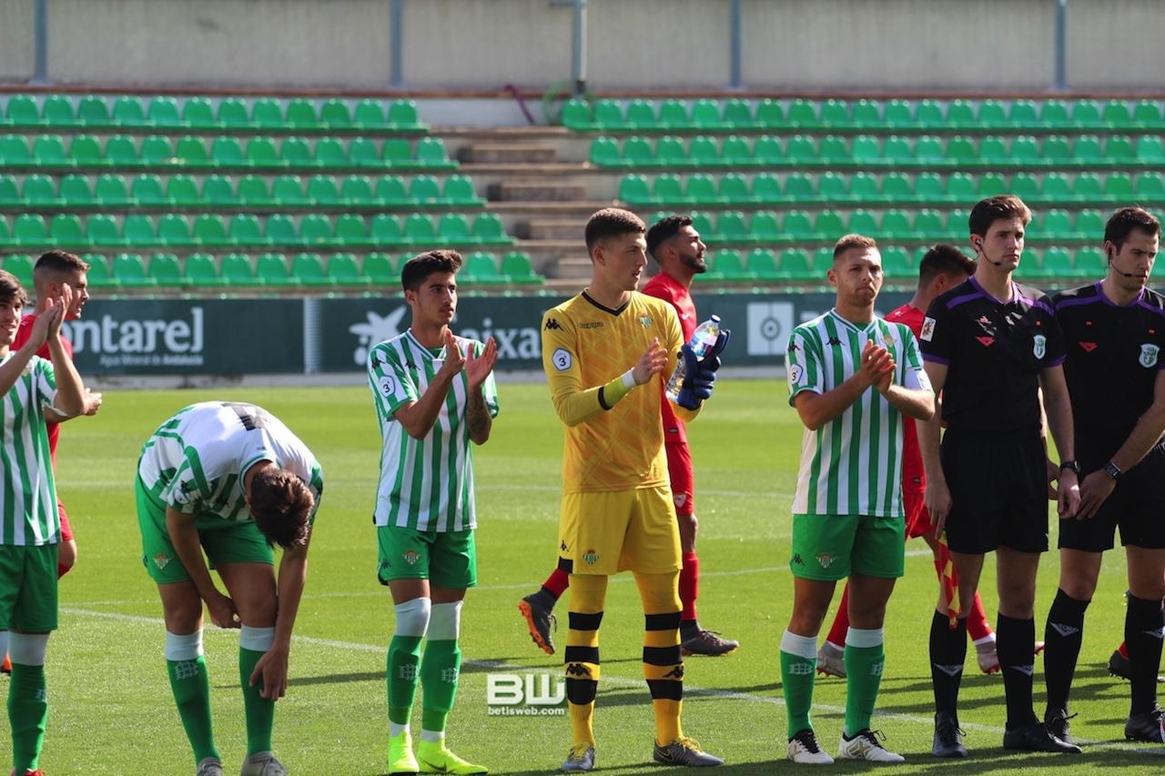 J28 Betis Deportivo - Sevilla c 3
