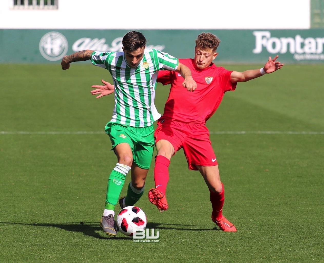 J28 Betis Deportivo - Sevilla c 36