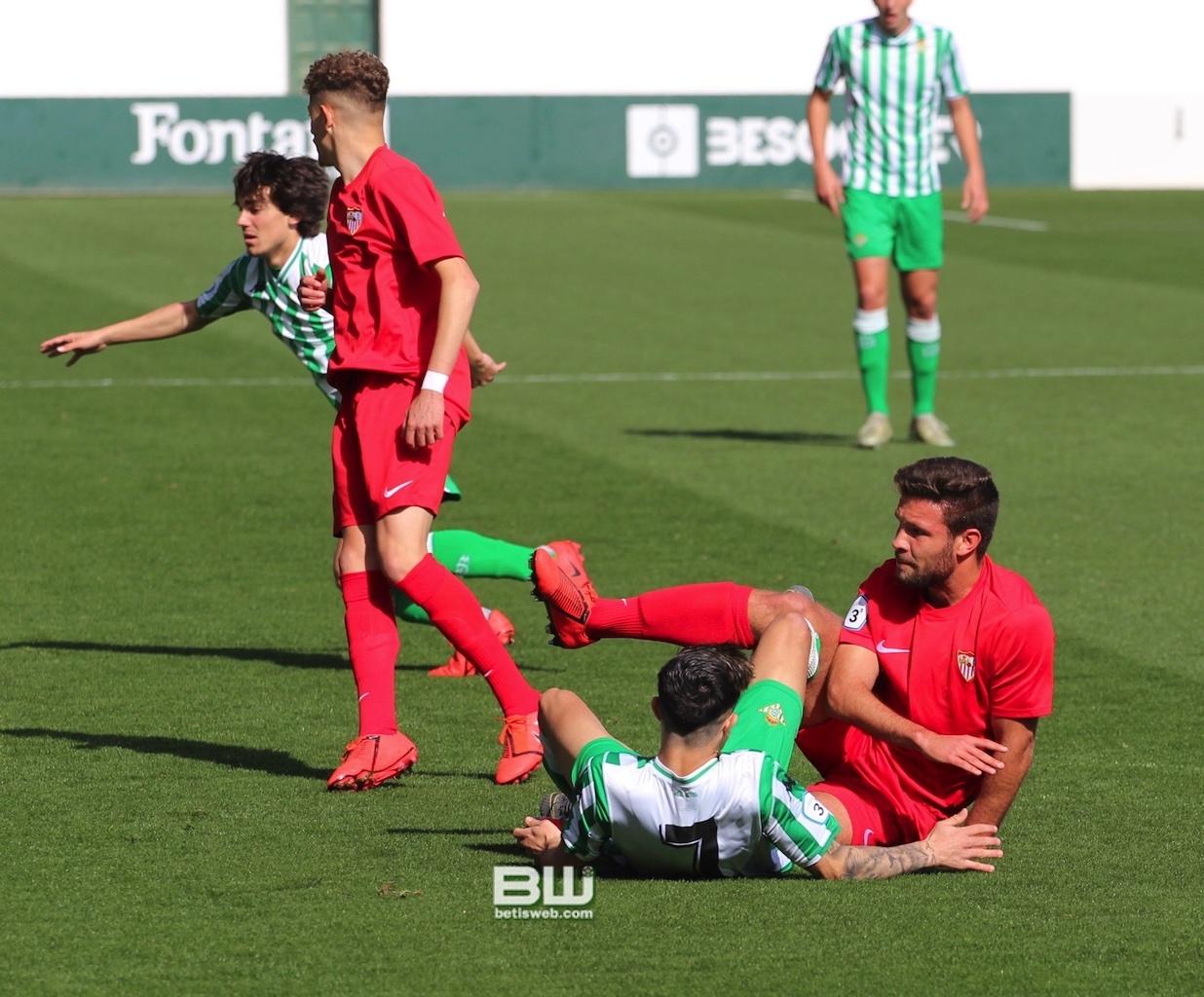 J28 Betis Deportivo - Sevilla c 38