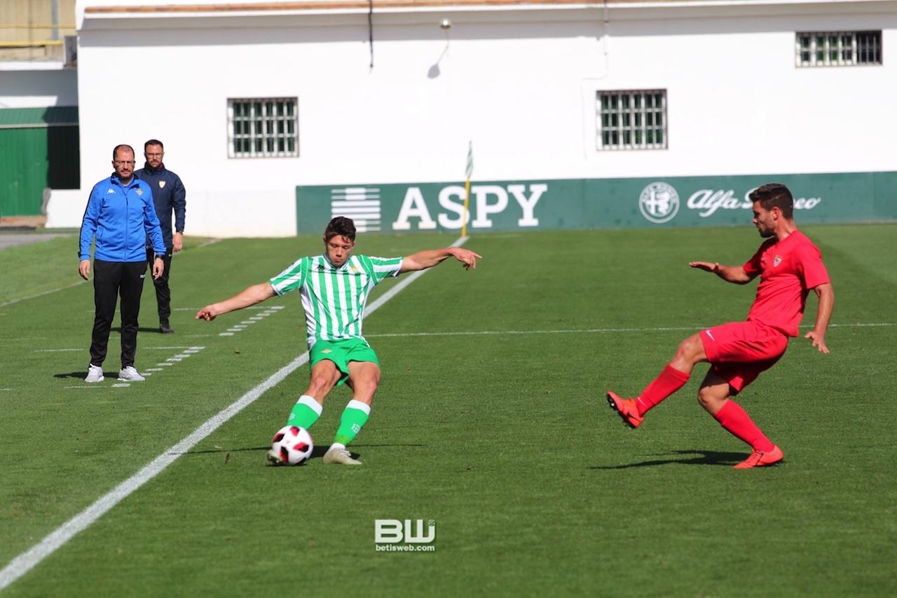 J28 Betis Deportivo - Sevilla c 85
