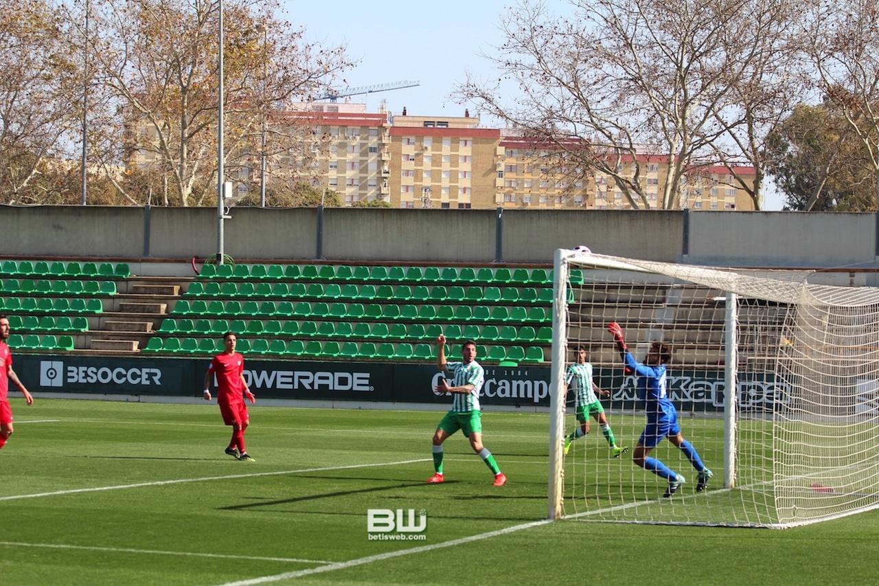 J28 Betis Deportivo - Sevilla c 97