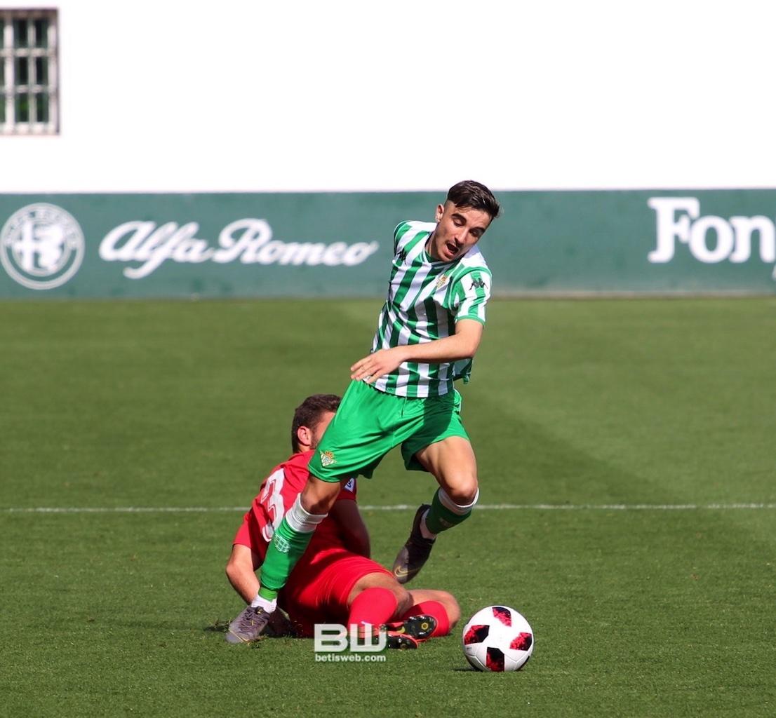 aJ28 Betis Deportivo - Sevilla c 70