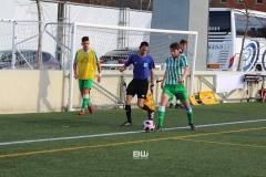 J27 Betis DH - La Cañada 107