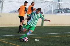 J27 Betis DH - La Cañada 109