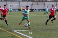 J27 Betis DH - La Cañada 113