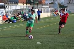 J27 Betis DH - La Cañada 126