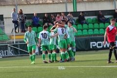 J27 Betis DH - La Cañada 13