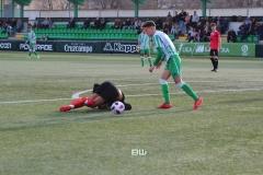 J27 Betis DH - La Cañada 135