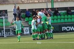 J27 Betis DH - La Cañada 14