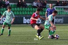 J27 Betis DH - La Cañada 34