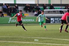 J27 Betis DH - La Cañada 41