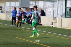 J27 Betis DH - La Cañada 51