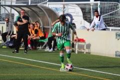 J27 Betis DH - La Cañada 53