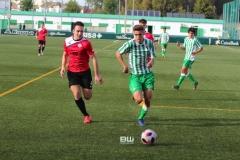 J27 Betis DH - La Cañada 62