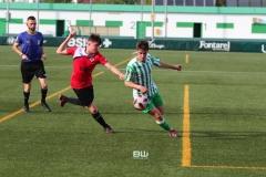 J27 Betis DH - La Cañada 69