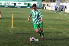 J27 Betis DH - La Cañada 71