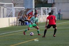 J27 Betis DH - La Cañada 96
