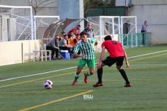 J27 Betis DH - La Cañada 97