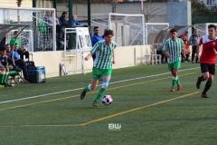 J27 Betis DH - La Cañada 98