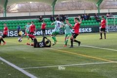aJ27 Betis DH - La Cañada 0