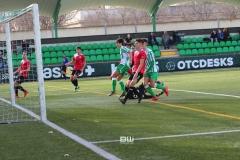aJ27 Betis DH - La Cañada 1
