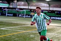 aJ27 Betis DH - La Cañada 150