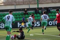 aJ27 Betis DH - La Cañada 2