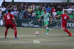 J2 Betis DH - Recre 107