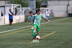J2 Betis DH - Recre 113