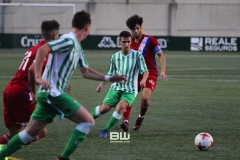 J2 Betis DH - Recre 116