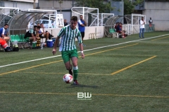 J2 Betis DH - Recre 121