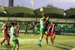 J2 Betis DH - Recre 156