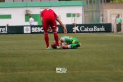 J2 Betis DH - Recre 16