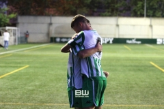 J2 Betis DH - Recre 162