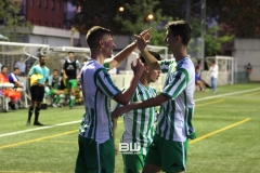 J2 Betis DH - Recre 164