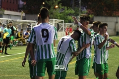 J2 Betis DH - Recre 165