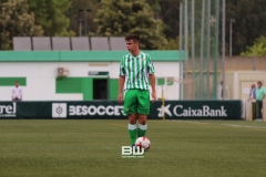 J2 Betis DH - Recre 17