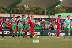 J2 Betis DH - Recre 18