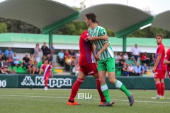 J2 Betis DH - Recre 25