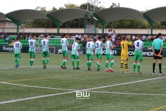 J2 Betis DH - Recre 3