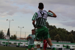 J2 Betis DH - Recre 37