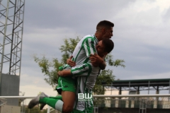 J2 Betis DH - Recre 39