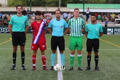 J2 Betis DH - Recre 4