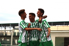 J2 Betis DH - Recre 41
