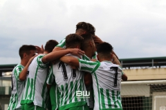 J2 Betis DH - Recre 45