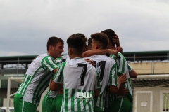 J2 Betis DH - Recre 46