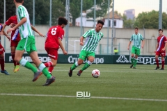 J2 Betis DH - Recre 59