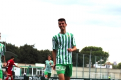 J2 Betis DH - Recre 67