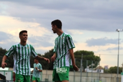 J2 Betis DH - Recre 68