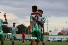 J2 Betis DH - Recre 69